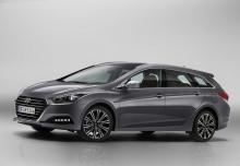 Hyundai i40 Break 2015
