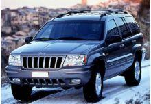 Jeep Grand Cherokee 4x4 - SUV 2002