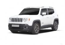 Jeep Renegade 4x4 - SUV 2016