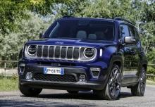 Jeep Renegade 4x4 - SUV 2018