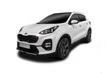 Kia Sportage 4x4 - SUV 2019