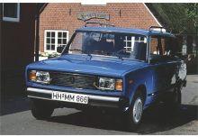 Lada 1500 Break Break 1992