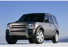 Land-Rover Discovery  2005