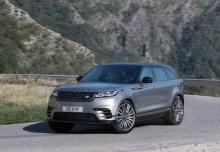 Land-Rover Range rover velar 4x4 - SUV 2017