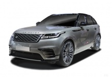 Land-Rover Range rover velar 4x4 - SUV 2018