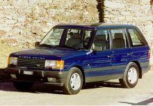 Land-Rover Range Rover 4x4 - SUV 1998