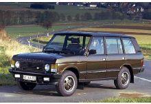 Land-Rover Range Rover 4x4 - SUV 1993