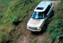 Land-Rover Range Rover 4x4 - SUV 2002