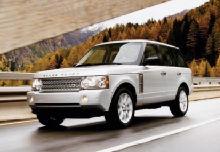 Land-Rover Range Rover 4x4 - SUV 2006