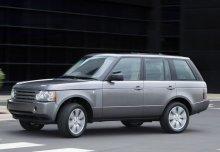 Land-Rover Range Rover 4x4 - SUV 2010