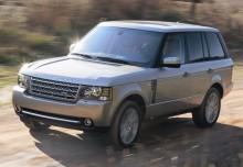 Land-Rover Range Rover 4x4 - SUV 2011