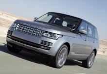 Land-Rover Range Rover 4x4 - SUV 2015