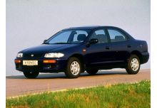 Mazda 323 Berline 1994