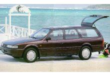 Mazda 626 Break 1988