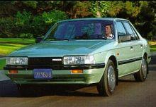 Mazda 626 Berline 1985