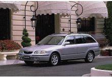 Mazda 626 Break 1997