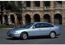 Mazda 626 Berline 1995