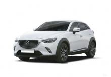 Mazda Cx-3 4x4 - SUV 2016