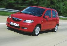 Mazda Mazda2  2007