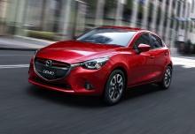 Mazda Mazda2  2017