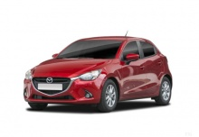 Cote Mazda2