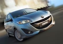 Cote Mazda5