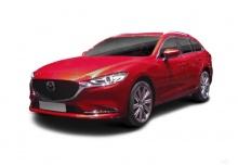 Cote Mazda6