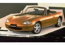 Mazda MX-5 Cabriolet 1998