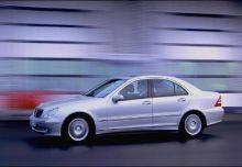 Mercedes Classe C Berline 2001