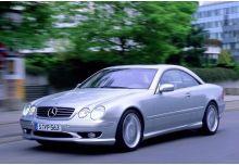 Mercedes Classe CL  1999