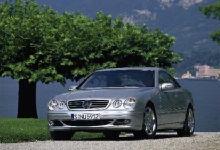 Mercedes Classe CL  2004