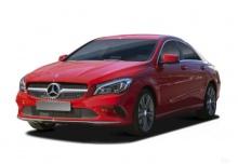 Mercedes Classe CLA  2016