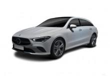 Mercedes Classe CLA Break 2019