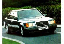 Mercedes Classe E Berline 1985