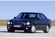 Mercedes Classe E Berline 1999