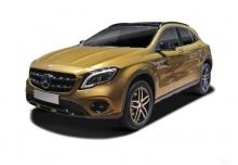 Mercedes Classe GLA  2019