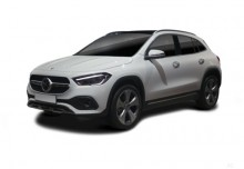 Mercedes Classe GLA 4x4 - SUV 2020