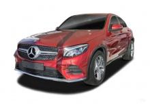 Mercedes Classe GLC 4x4 - SUV 2017