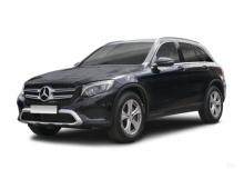 Mercedes Classe GLC 4x4 - SUV 2018
