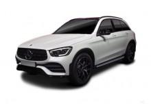 Mercedes Classe GLC 4x4 - SUV 2021