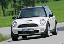 Cote Auto Mini Clubman Cotes Gratuites Véhicules Clubman Par Année