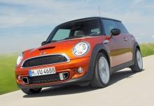 Cote Auto Mini Cooper Cotes Gratuites Véhicules Cooper Par Année