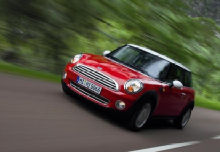 Mini One Berline 2009