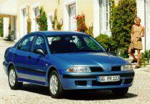Mitsubishi Carisma Berline 2004