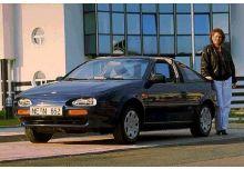 Nissan 100 NX Coupé 1991