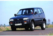 Nissan Terrano 4x4 - SUV 1995