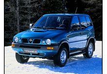 Nissan Terrano 4x4 - SUV 1996
