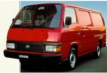 cote utilitaire gratuite nissan urvan fourgon 1989 diesel 9 cv cotes utilitaires urvan. Black Bedroom Furniture Sets. Home Design Ideas