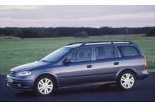 Opel Astra Break 2000