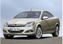 Opel Astra Cabriolet 2006